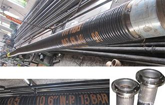 A Professional Manufacturer Both Hydraulic Hose and Industrial Hose